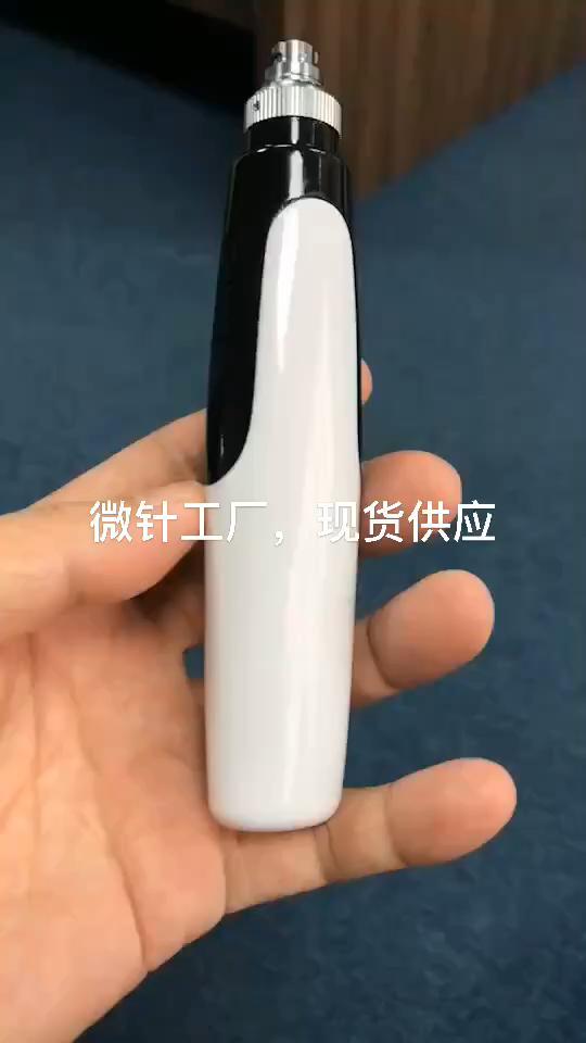 Aiguille nanoe mym 3mm dermapen électrique derma stylo pour les soins de la peau machine