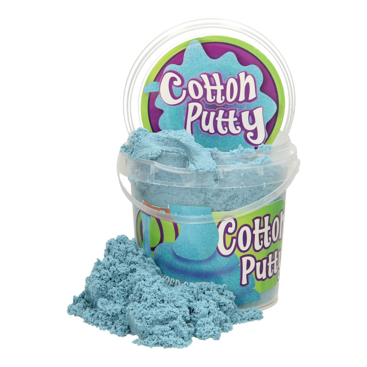 Perfect Kraft- 1000gMagic <strong>Sand</strong> /Cotton putty/ Cloud Slime 5 Colors,5 Unicorn Mould Mold-N-Play Creative Educational Gap Pa