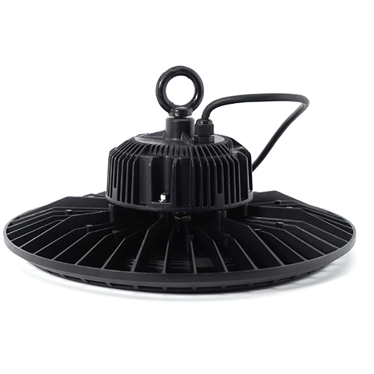 High Quality 150W IP54 LED RS485 Dimmable Spotlight