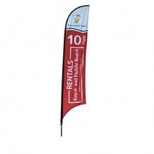Tier Voll Druck <span class=keywords><strong>Mini</strong></span> <span class=keywords><strong>Strand</strong></span> <span class=keywords><strong>Flagge</strong></span> Mit Fiberglas Pole
