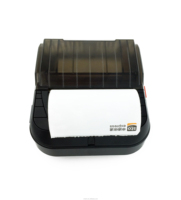 thermal label printers factory supply Mini office label printer