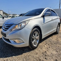 USED CARS / USED CAR / 2014 HYUNDAI YF SONATA THE BRILLIANT TAXI AUTOMATIC LPG 16 RIMS