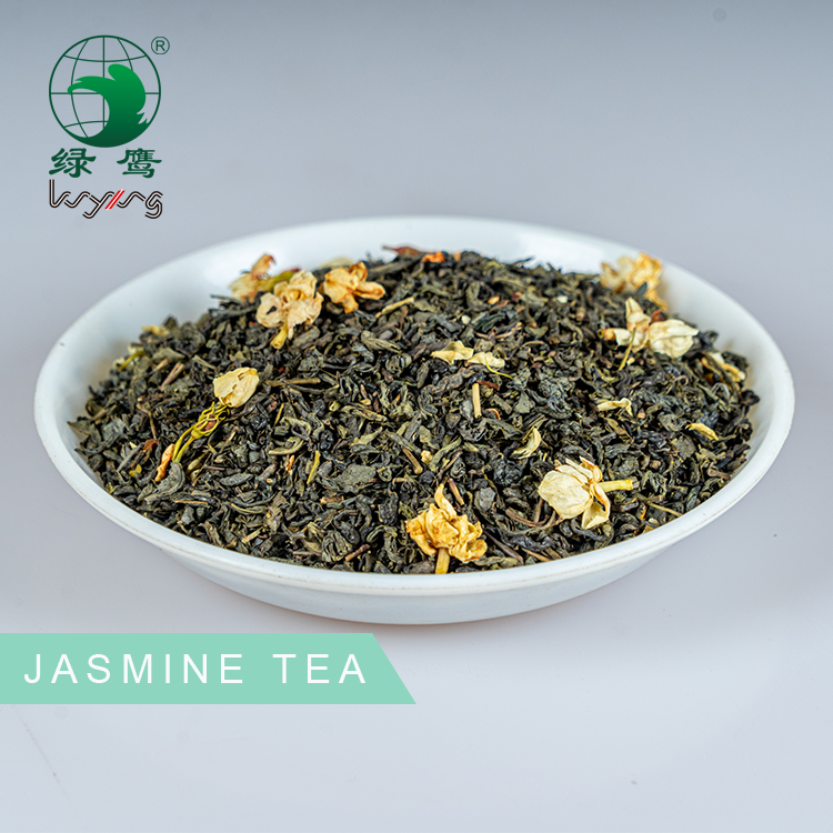 CHINA JASMINE TEA flower tea factory price - 4uTea | 4uTea.com