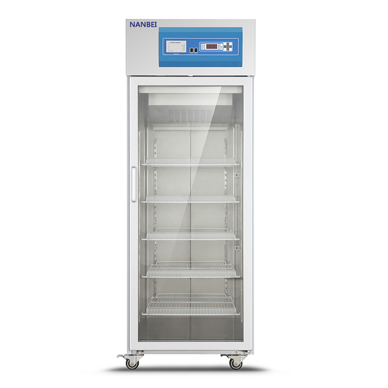 High accuracy medical deep freezer refrigerator with CE approved