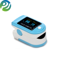 Wholesale Blood Oxygen Saturation OLED Display Fingertip Clip Pulse Oximete Blood Oxygen Testing Device