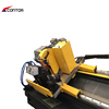 Tube Mill Cold Saw ERW Pipe Steel Making Machine CNC Cutting Round Pipe Saw Metal Cold Circular Cold Flying Cutting Saw