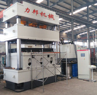 Four Column Deep Drawing 800 Ton Hydraulic Press Price For Sale