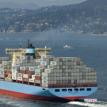 Profesional International Freight Forwarders Baterai, Door-To-Door dari Chongqing Ke Seattle