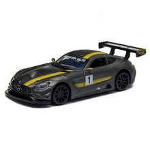 Hot Selling Custom Model Car 1:43 Scale Zinc Alloy Autoart Model Car Toy Collectible Model Vehicle Toy For Sale