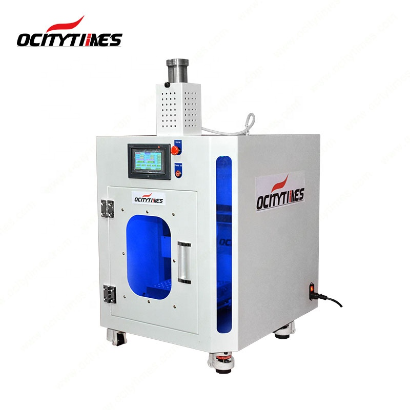 ocitytimes fresh choice cigarette filling machine fast filling machine