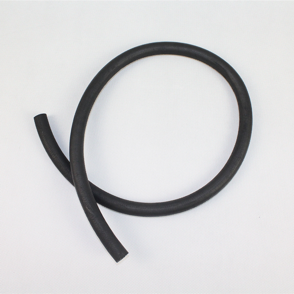 Flexible Extruded Silicone Pipes Vacuum Lines Washer Tubing Coolant