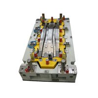 Hot Sale Punching Progressive Die Mould Press Forming Die Light Truck Mould