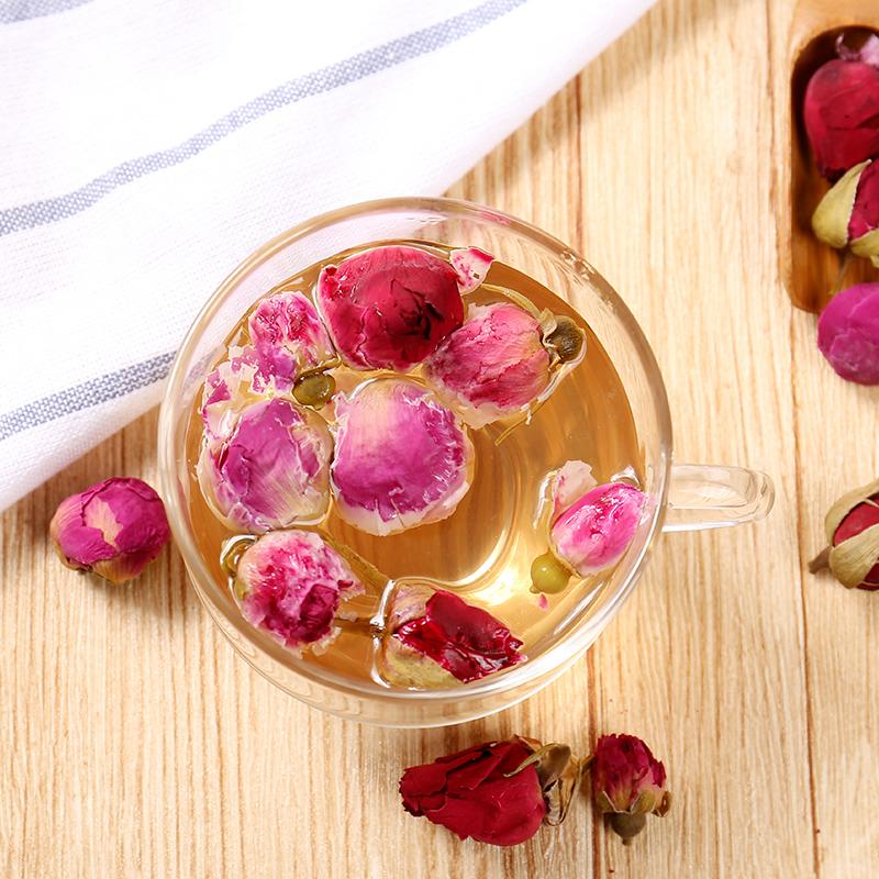 Well Selected Organic Flower Tea Peony Flower Bulbs Tea For Sale - 4uTea | 4uTea.com