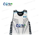 Custom Best Quality School Team Uniform Lacrosse Jersey Sportswear