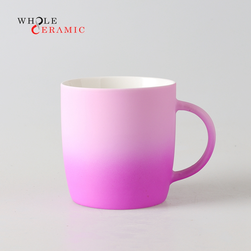 Hot Selling Microwave Safe Personalized 12Oz Ceramic Mug Wholesale In China