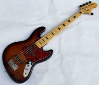 JB-5VS3 high grade china made 5 strings electric bass, electric bass guitar
