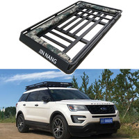 Luxury Hard Shell Roof Top Tent Wholesale Trailer Tent Family Truck Car Tent