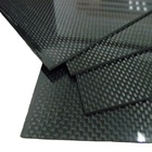 Carbon Fiber Sheets Professional Manufacturer Customize Forged Composite Carbon Fiber Sheets