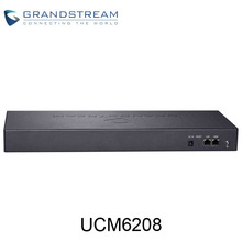 Grandstream Voip Gateway Router IP PBX UCM6108