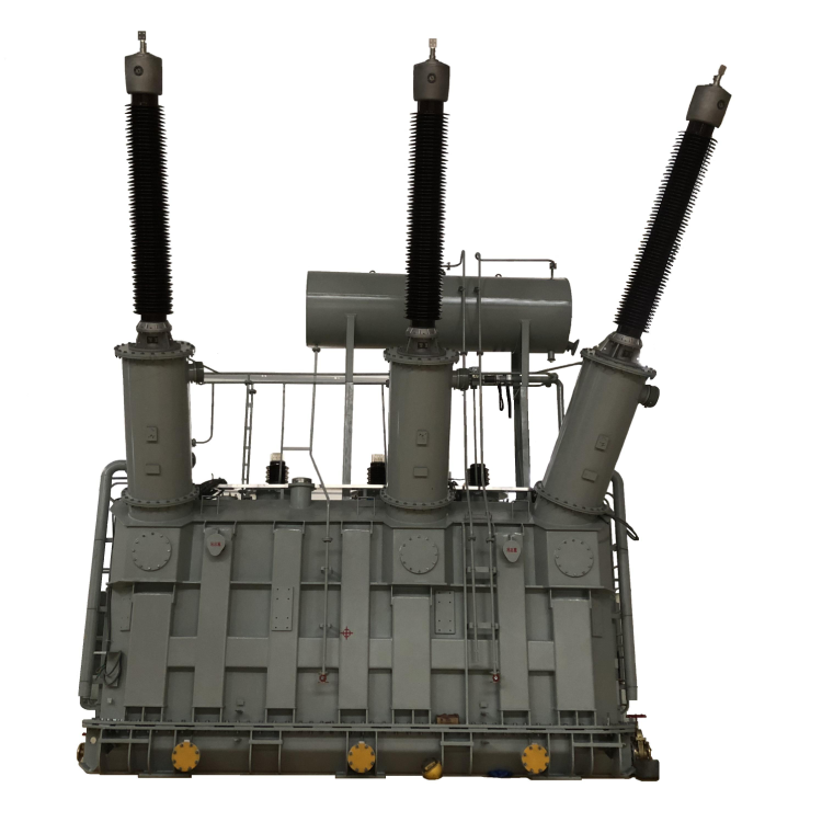 HV, Three Phase, Power Transformers, On - Load Or Off