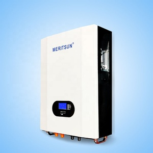 Patented Design 10KWh lithium Battery Solar Energy Storage System Solar Electricity Generating Power System for Home