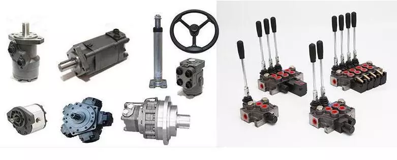 bzz Power steering pump low prices and top quality