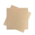 Custom logo burger greaseproof kraft cheese food packaging butter wrapping paper