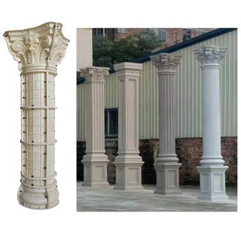 Decorative Concrete Column Molds For Sale  from sc02.alicdn.com