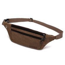 Поясная сумка для спорта на открытом воздухе, мужская и женская поясная сумка для отдыха, сумка для музыки, многофункциональная поясная сум...(Китай)