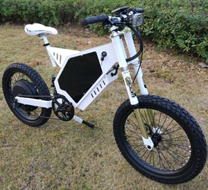 15000W Ebike High Power 120KM/H long Range Off-road electric bicycle  Fast Adult Stealth Bomber Electric Bike