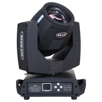 YODN 230w Beam Light Sharpy 7r Led Zoom Dj Moving Head Stage Light Outdoor Sky Beam Laser Light