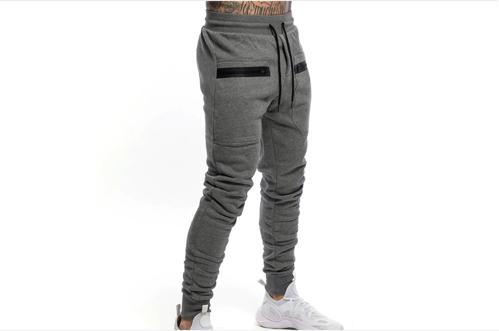 2020 New style men running fitness sport pants