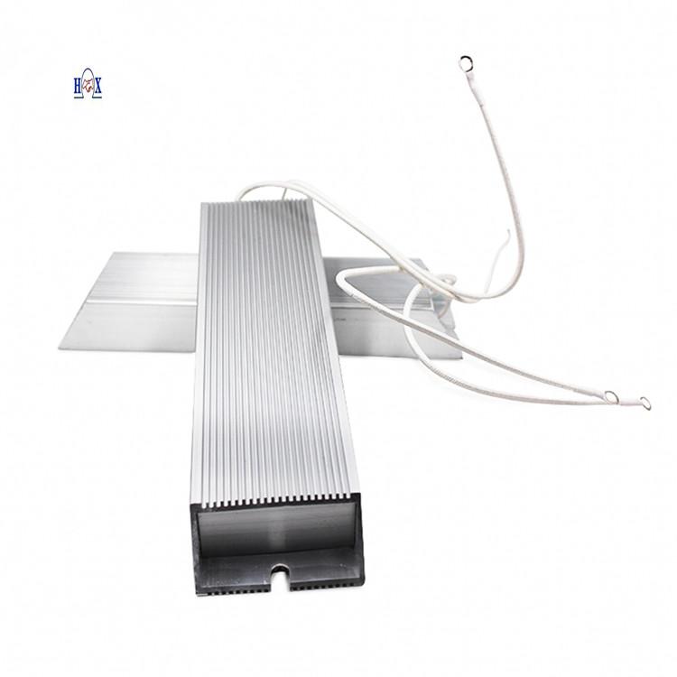 Resistor Beban Daya Tinggi 1000W 1200W 1500W Aluminium Resistor Rem Resistor Daya Rumah Aluminium