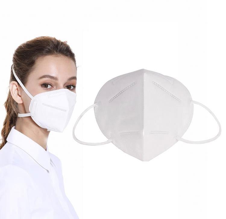 maschera ospedaliera n95