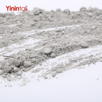 Yinintaii Lightweight Insulating Castable Refractory Castable Refractory Mortar