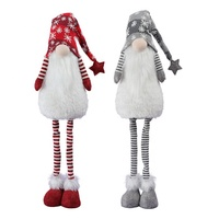 Best seller 26 inch standing craft santa tomte gonks gnomes christmas with light up function