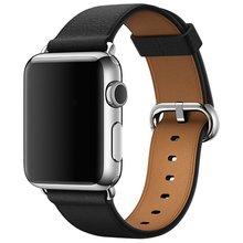 Ремешок для часов apple Watch Series 4 3 2 1 для Iwatch 38 мм 42 мм наручные часы для apple watch Band 44 мм 38 мм 42 мм 40 мм(Китай)