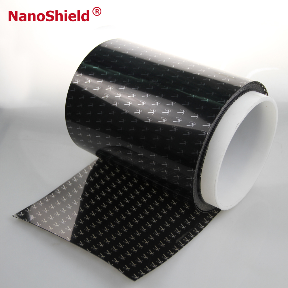 Best Seller Top Quality Hammer Anti Shock Screen Film Roll Material 11 Years TPU+PET Nano Anti Shock Screen Film Raw Material