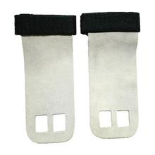 1 пара перчаток для тренажерного зала защита ладоней перчатка для спортзала гимнастическая Защита рукоятка тяга вверх Бар Кроссфит Гимнаст...(China)