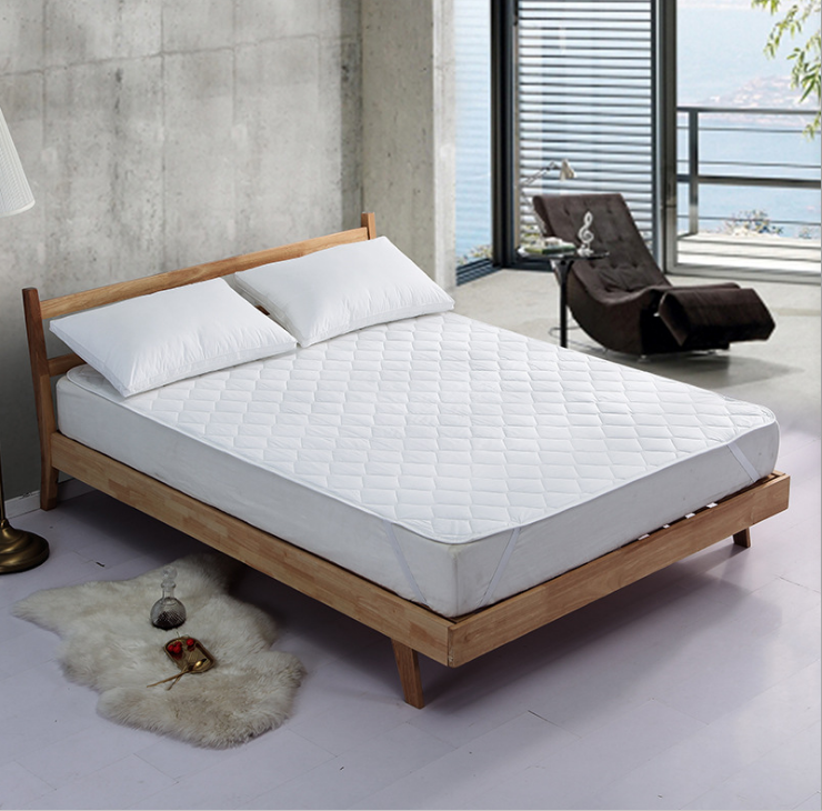 2019 Wholesale High Quality Mattress Protector Cover for Hotel