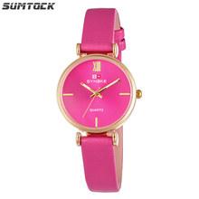SYNOKE женские часы Лидирующий бренд Роскошные женские кварцевые наручные часы с ремешком наручные часы для женщин подарок для девушек relogio ...(Китай)