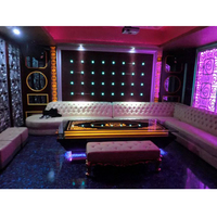 leather bar furniture for casino BS-004#