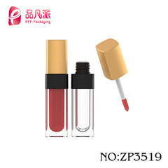 Private label makeup classic round foundation stick tube for cosmetics