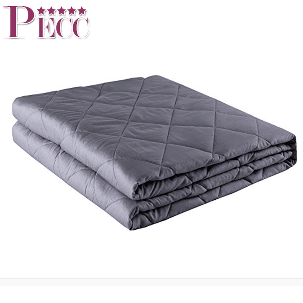 Baby Weighted blanket for children with glass beads 5 lbs