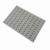 Bathroom non slip PVC floor covering pipe mat wet area wear resistant floor mat