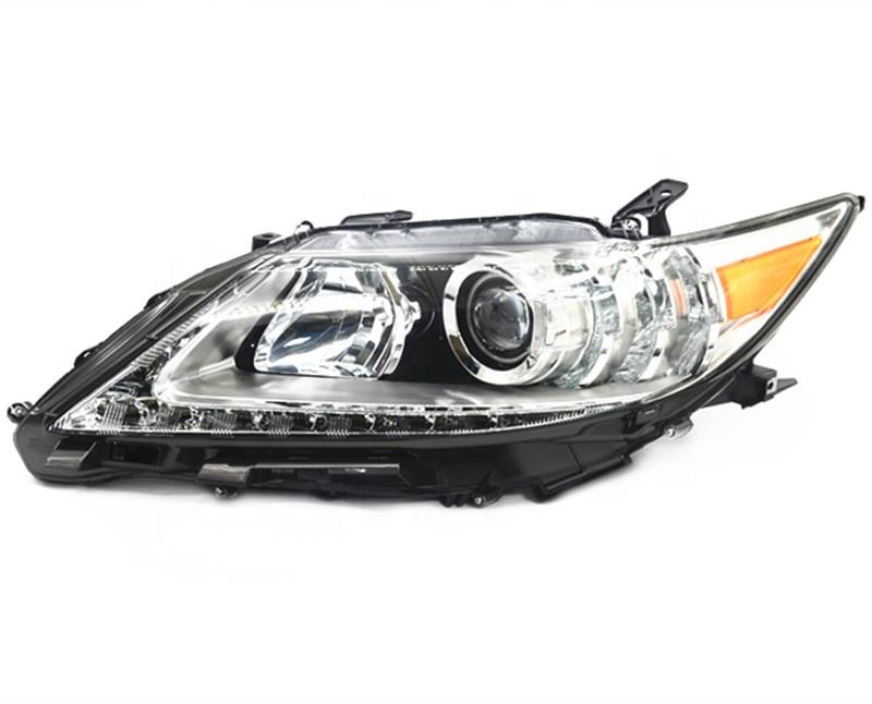 Автомобильные запчасти лампы фар hid ксеноновых фар, Высокопрочная конструкция LH 81185-33B60 8118533B60 для Lexus ES250 ES350 ES300H ASA60 AVV60 GSV60 12-