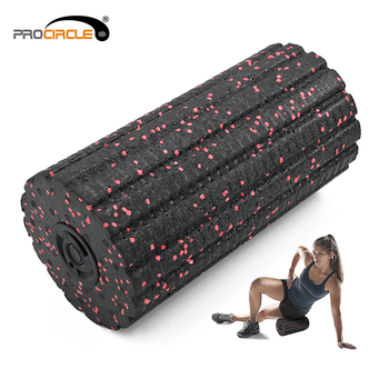 Fitness Electric Custom Logo Vibration Roller Foam