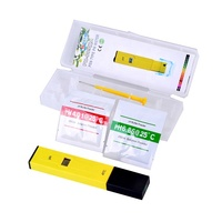 Digital ph meter hydroponic ph pen ph tester for fishing