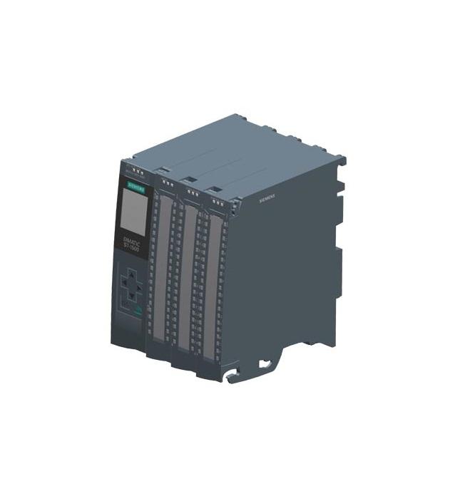 חדש סימנס SIMATIC S7-1500 PLC מעבד 1512C-1 PN מרכזי עיבוד יחידה 6ES7512-1CK00-0AB0 6ES7512-1CK01-0AB0