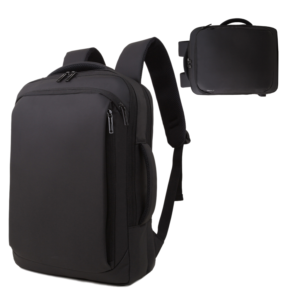 Multifunctional Bags for Travel Business Backpack Waterproof Daypack USB Charging 16 inches Laptop Bag